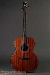 Bristol Guitar BM-15S, Solid Top 000  NEW Image 3