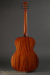 Bristol Guitar BM-15S, Solid Top 000  NEW Image 4