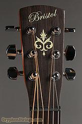 Bristol Guitar BM-15S, Solid Top 000  NEW Image 5
