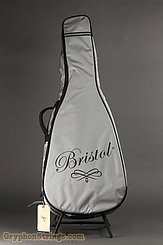 Bristol Guitar BM-15S, Solid Top 000  NEW Image 6