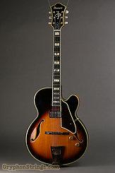 1982 Ibanez Guitar JP20 Joe Pass Image 3