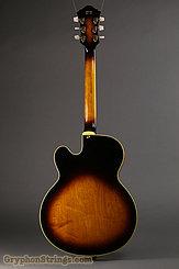 1982 Ibanez Guitar JP20 Joe Pass Image 4