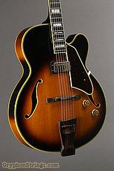 1982 Ibanez Guitar JP20 Joe Pass Image 5