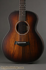 Taylor Guitar GS Mini-e Koa Plus NEW Image 1