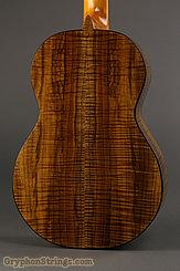 2016 Les Stansell Ukulele Custom Myrtle Cedar Image 2