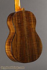 2016 Les Stansell Ukulele Custom Myrtle Cedar Image 6