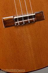 2016 Les Stansell Ukulele Custom Myrtle Cedar Image 7