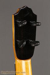 2016 Les Stansell Ukulele Custom Myrtle Cedar Image 9