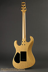 2020 Asher Guitar Marc Ford TV Yellow Image 4