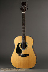 Takamine Guitar GD30-NAT, LH NEW Left Image 3