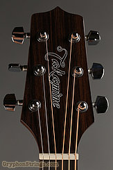 Takamine Guitar GD30-NAT, LH NEW Left Image 5