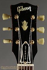 1963 Gibson Guitar ES-345TDSV Cherry red Image 7