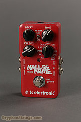 c. 2015 TC Electronic Misc. Hall of Fame Reverb Image 1