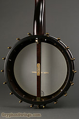"Pisgah Banjo Dobson Professional 12"" Head Short Scale NEW Image 2"