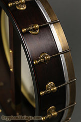 "Pisgah Banjo Dobson Professional 12"" Head Short Scale NEW Image 5"