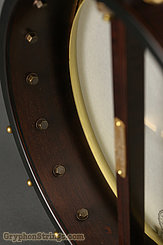 "Pisgah Banjo Dobson Professional 12"" Head Short Scale NEW Image 6"