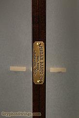 "Pisgah Banjo Dobson Professional 12"" Head Short Scale NEW Image 7"