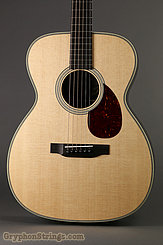Collings Guitar OM2H NEW Image 1