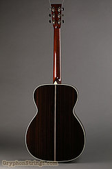 Collings Guitar OM2H NEW Image 4