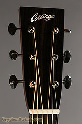 Collings Guitar OM2H NEW Image 7