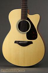 Yamaha Guitar FSX800C
