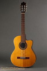 2005 Ibanez Guitar GA6CE Image 3