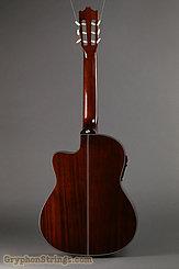 2005 Ibanez Guitar GA6CE Image 4