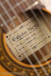 2005 Ibanez Guitar GA6CE Image 8