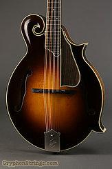 Northfield Mandolin Big Mon, F style, Sunburst  NEW
