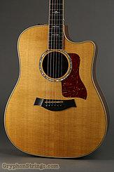 2006 Taylor Guitar 810ce