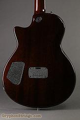 2008 Taylor Guitar SBC1 Walnut Image 2