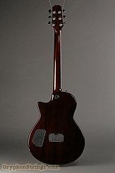 2008 Taylor Guitar SBC1 Walnut Image 4