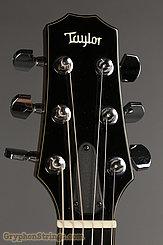 2008 Taylor Guitar SBC1 Walnut Image 6