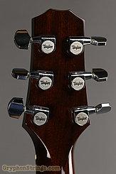2008 Taylor Guitar SBC1 Walnut Image 7