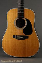 2009 Martin Guitar D12-28