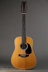 2009 Martin Guitar D12-28 Image 3