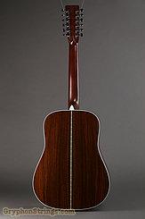 2009 Martin Guitar D12-28 Image 4