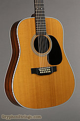 2009 Martin Guitar D12-28 Image 5