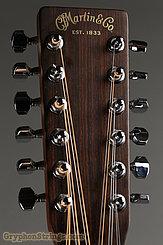 2009 Martin Guitar D12-28 Image 6