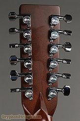 2009 Martin Guitar D12-28 Image 7