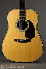 2019 Martin Guitar D-28