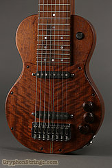 2018 Chatsworth Guitars Guitar 8-String Parlor Lap Steel