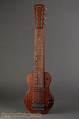 2018 Chatsworth Guitars Guitar 8-String Parlor Lap Steel Image 3