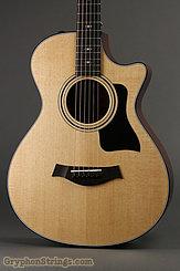 Taylor Guitar 312ce, 12 Fret, V-Class NEW