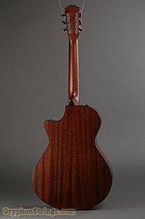 Taylor Guitar 312ce, 12 Fret, V-Class NEW Image 4