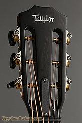 Taylor Guitar 312ce, 12 Fret, V-Class NEW Image 6