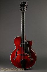 Eastman Guitar AR805CE-Sunburst NEW Image 3