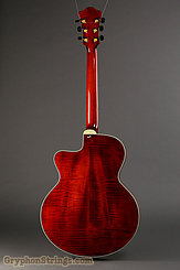 Eastman Guitar AR805CE-Sunburst NEW Image 4