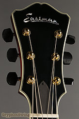 Eastman Guitar AR805CE-Sunburst NEW Image 6
