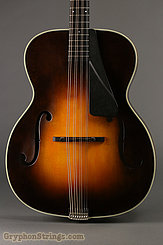 Northfield Octave Mandolin Archtop Octave Mandolin Maple NEW